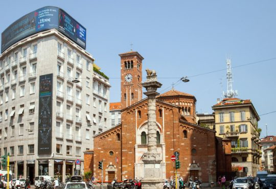 ENEA e Milano: qualità dell'aria e efficienza energetica