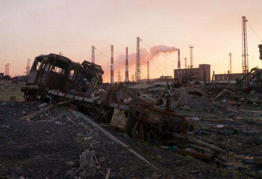 Benvenuti a M.OR.D.OR. :come prepararsi a scenari catastrofici
