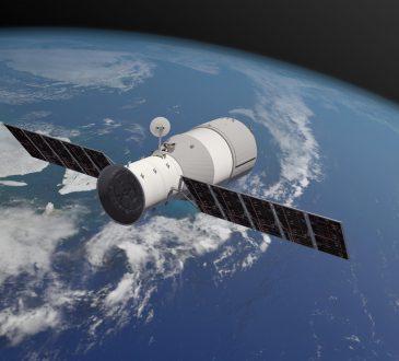 Tiangong-1 ... lo studio e le indicazioni del CNR! Quali pericoli per l'Italia?