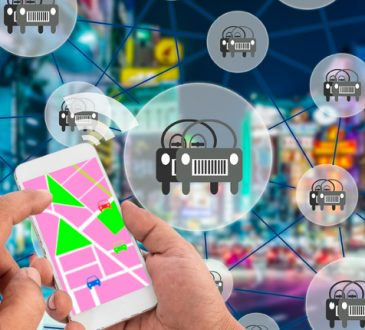 Legambiente: cresce sharing Mobility ma prevale ancora il trasporto privato