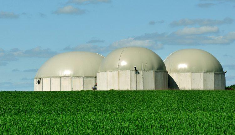Energia: aperto in Emilia il primo impianto biogas bi-stadio in Europa