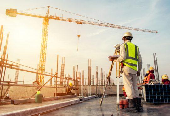 I servizi di ingegneria valgono DA SOLI l'1,5% del PIL