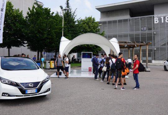 Mobilità elettrica e Smart City: la via 4.0 indicata dal Polimi