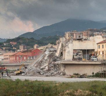 Decreto genova: 10 proposte dai sindacati edili