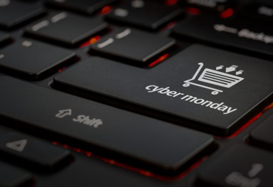 Cyber Monday: le migliori offerte dedicate agli ingegneri!