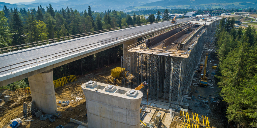 ENEA sperimenta sistemi intelligenti per la sicurezza di ponti e viadotti