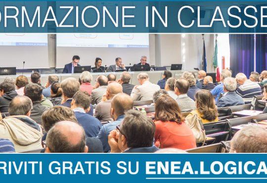 ENEA organizza un ciclo di incontri tecnici gratuiti per riqualificare gli edifici