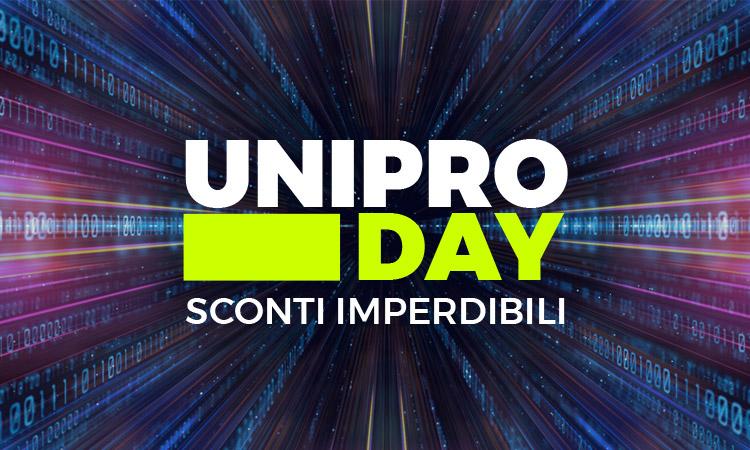 Unipro Day: due corsi di formazione per Ingegneri a soli 119 euro + iva