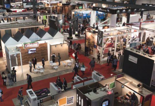 MADE Expo 2019: Italcementi protagonista dell'edizione 2019