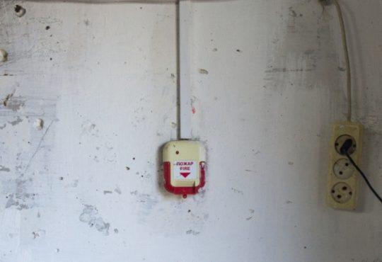 Locali tecnici per impianti antincendio: nuove norme UNI!