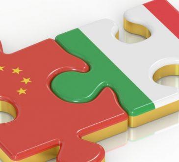 Italia-Cina: Di Maio firma tre Memorandum d'intesa per una nuova via della seta