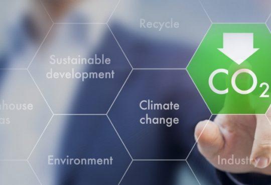 Emergenza clima. Inutile nascondere il gas serra sotto il tappeto, meglio investire sulle energie rinnovabili