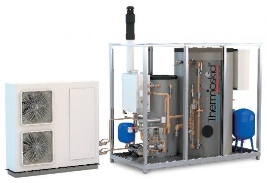 Adsum. Una centrale termica ecologica brevettata da un'azienda italiana vuole conquistare l'Europa