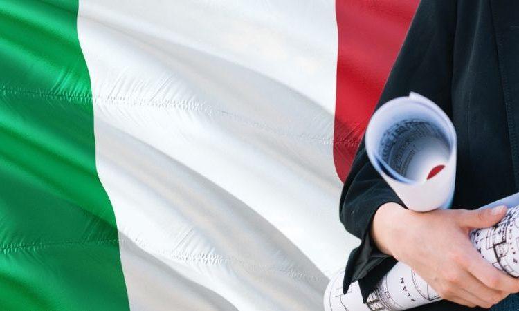 Forte crescita dell'ingegneria italiana nel mondo
