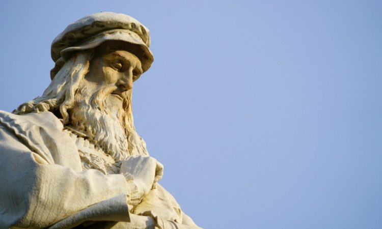 Da Leonardo alle Olimpiadi: gli Stati Generali Ingegneria a Milano