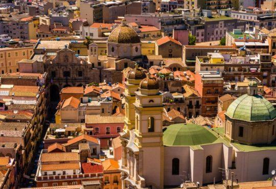 Sardegna: i tecnici della Società in house per velocizzare i lavori pubblici
