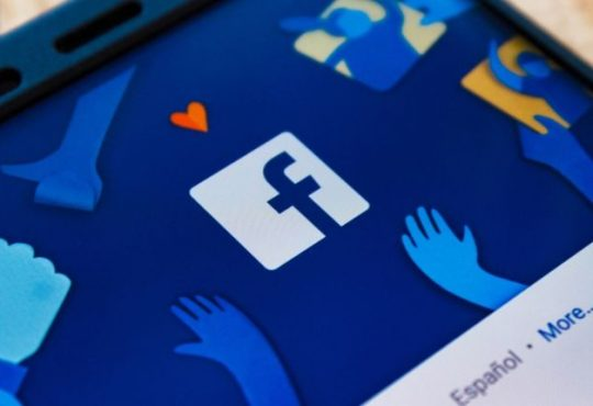 Facebook e Unimore: un software open source per un web più sicuro