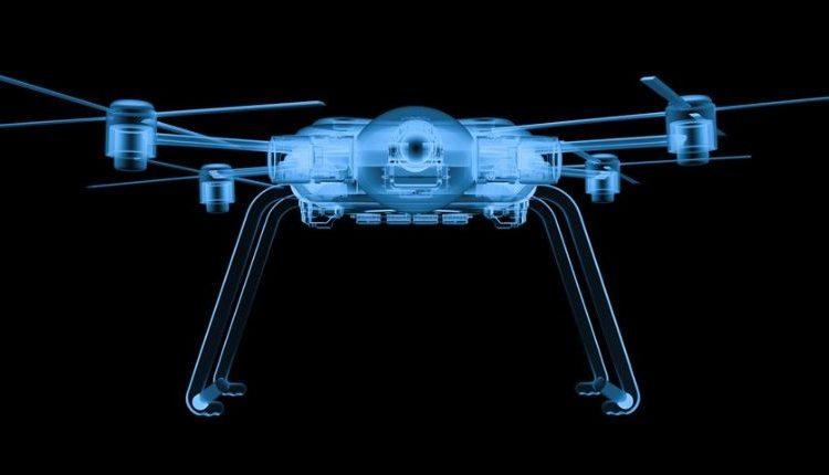 La più veloce fotocamera per raggi X sviluppata da ricercatori POLIMI