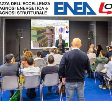 Logical Soft ed Enea insieme al SAIE di Bari 2019