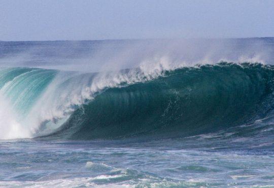 Energia dalle onde del mare: primo impianto a Ravenna