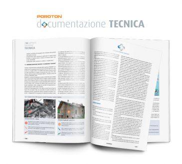 Documentazione tecnica POROTON® sulla Muratura Portante