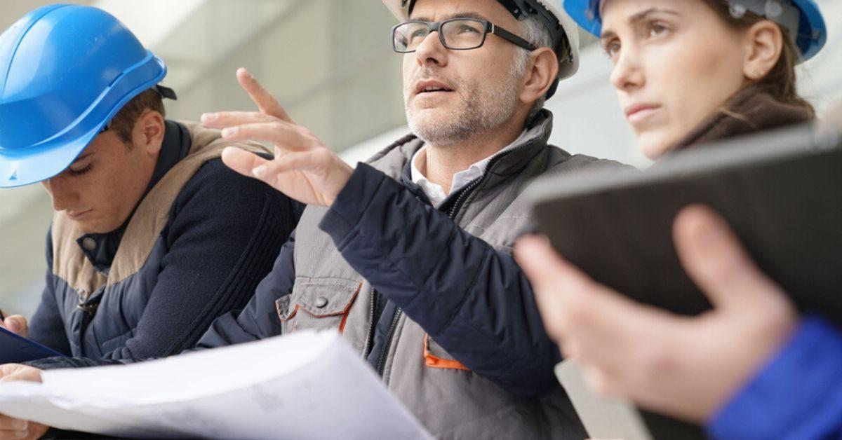 Ingegneri e edilizia: chi sono gli ingegneri e dove lavorano?