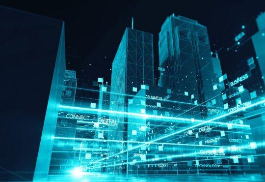 Benvenuti nella nuova era: nasce Autodesk Construction Cloud
