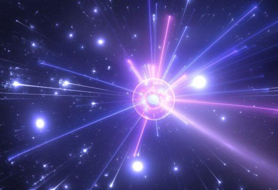 Interferometria dell'Antimateria: Breakthrough of the Year in Physics