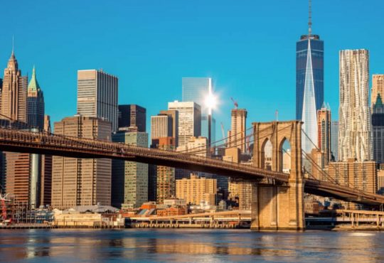 La storia del ponte di Brooklyn: progetto, costruzione, segreti!