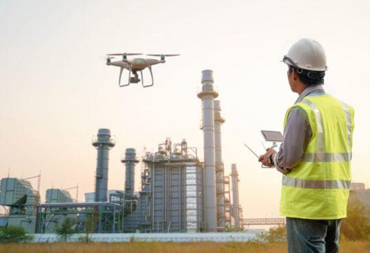 Uso dei droni nei progetti d'ingegneria: scarica webinar gratuito