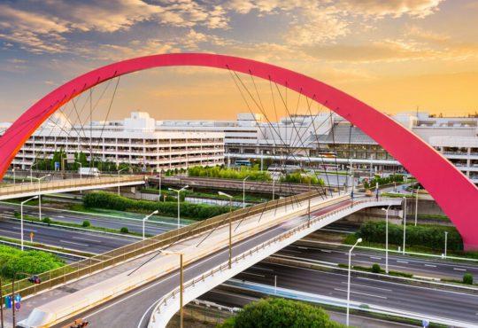 I 10 più grandi aeroporti del mondo nel 2019