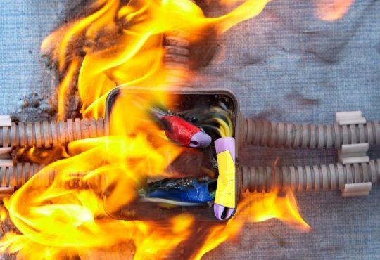 Codice di prevenzione incendi: sicurezza e operatività antincendio