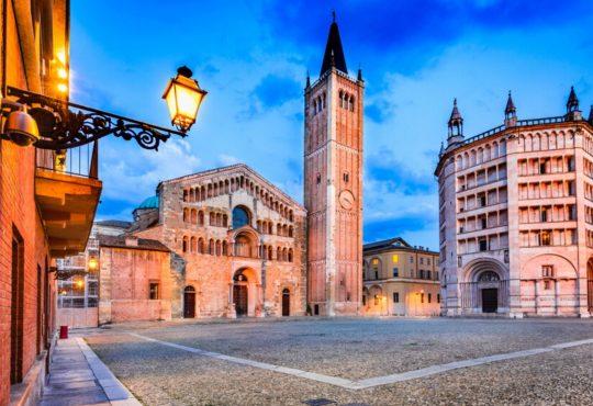 Gara appalto in BIM: servizi vulnerabilità sismica per Prefettura di Parma
