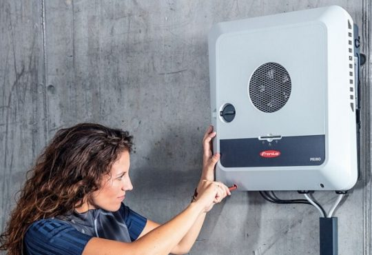 Fronius Gen24 PLUS: due inverter incredibilmente versatili