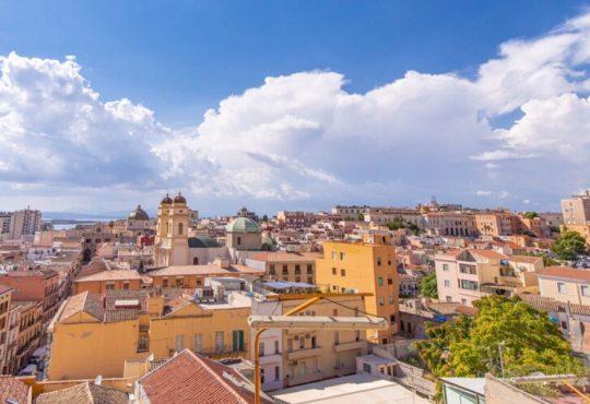 Il rilancio delle Città nel Post Covid: le indicazioni degli ingegneri di Cagliari