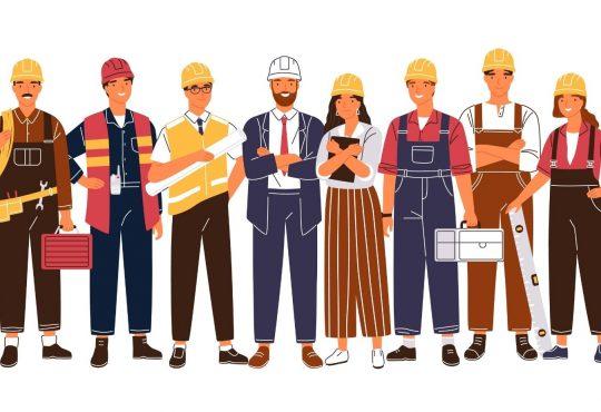 Quale ingegnere trova più lavoro? Gli 8 lavori più richiesti!