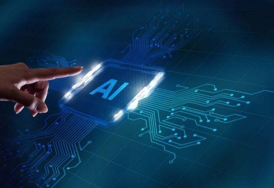 AI professionisti. Le 5 migliori carriere nell'intelligenza artificiale!
