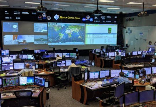Come entrare a far parte della NASA? 5 percorsi di studio!